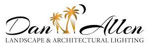 landscape lighting-danallen-logo